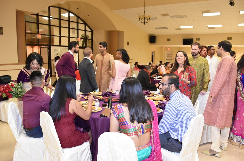 Events- Mehendi Party