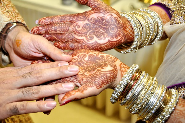 Events- Mehendi Party
