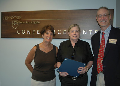Dr. Arlene Hall, Carole Walcher, Dr. Donald Bruckner  11 years - Accounting, Finance, Economics