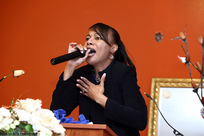 Adrienne Hight Ministries