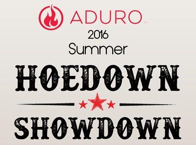 Aduro hoedown