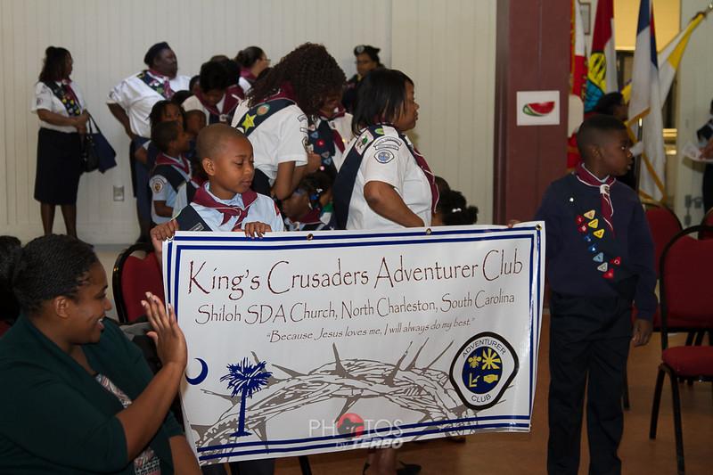 King's Crusaders Adventurer Club