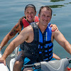 Returning Jet Ski Rental at Adventure Watersports