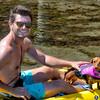 Canine Kayak Trip