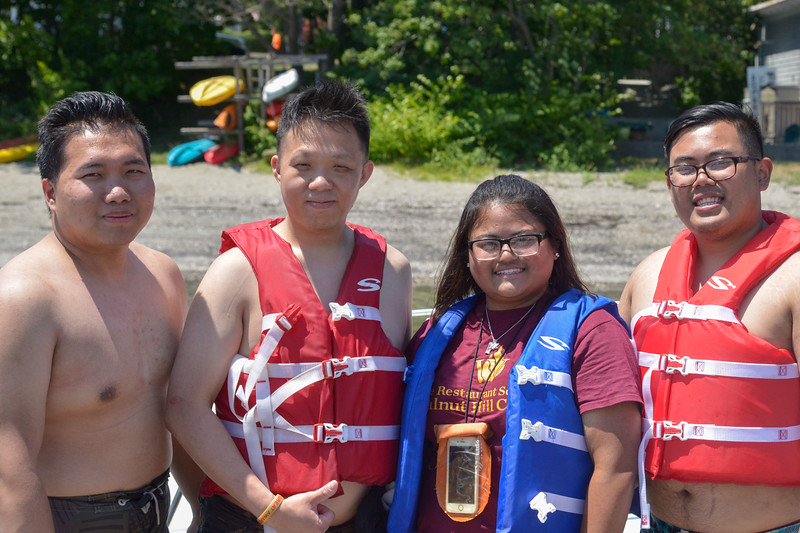 Summer 2016 Adventure Watersports Jamestown, R.I.