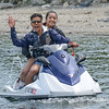 Jet Ski , waverunner, Adventure Watersports, Jamestown, Rhode Island, East Passage, Narragansett Bay,