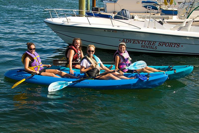 Adventure Watersports souvenir photos