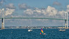 Sunfishing on the East Passage of Narragansett Bay