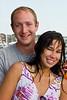 Souvenir Photos of Adventure Watersport Customers, Newport, R.I. 2009 :