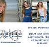 Denver Area Senior Portraits