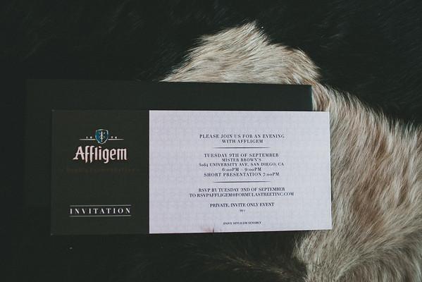 AFFLIGEM//SD