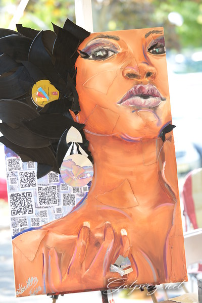 African American Arts & Heritage Festival 9-20-2014