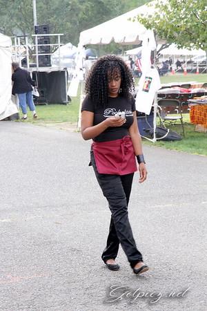 African American (7)