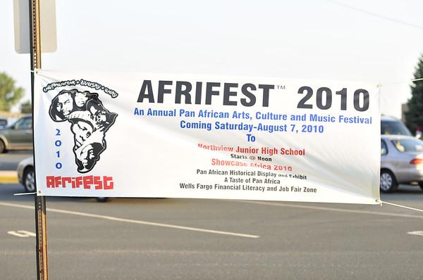 Afrifest2010