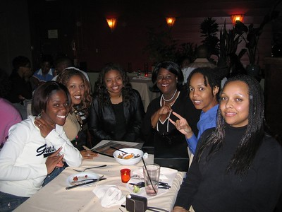 BlackNLA Mixer with Zeta's