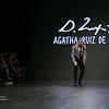 Agatha Ruiz De La Prada, Art Hearts Fashion, LAFW 2018
