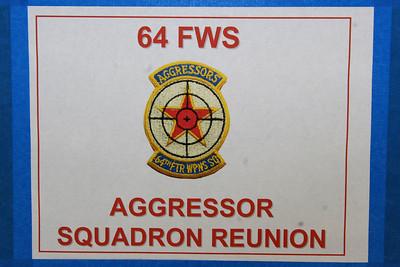 Aggressor Reunion FWB