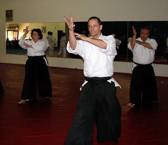 Aikido 2007
