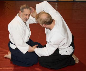 Aikido 2009
