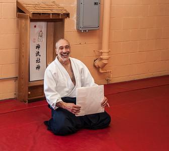 Aikido 2013
