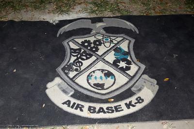 Air Base K-8 School  Reading Around The World