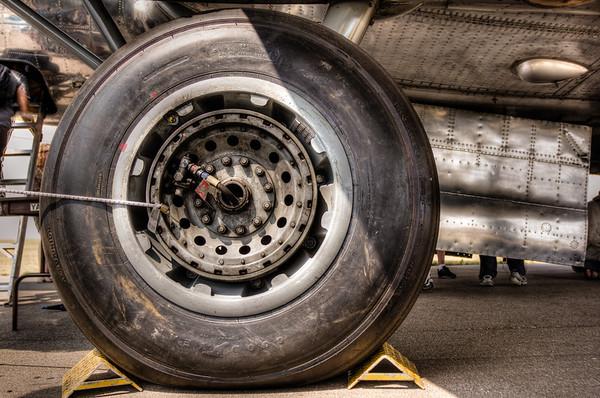 B17 Wheel