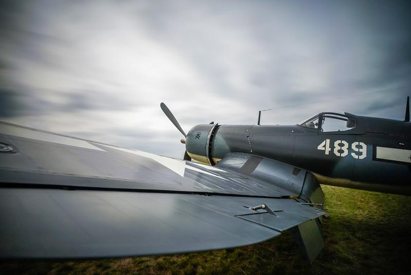 F4U Corsair, Air Expo 2014, Vintage Plane, World War 2 Plane