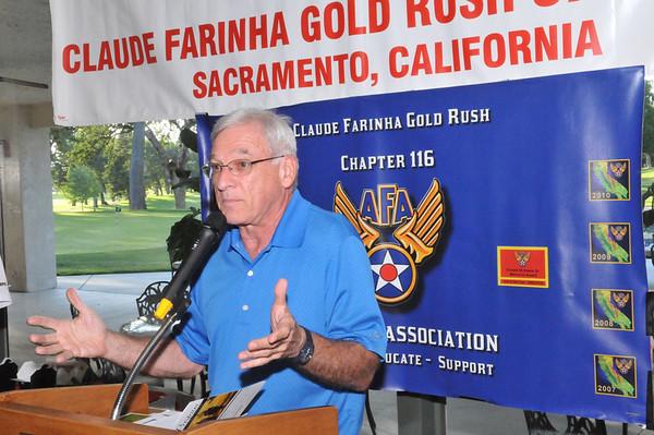 AFA 2013 Wings of Hope Golf Classic