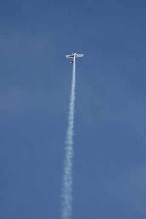 Air Show and Pumkin Festival 2010