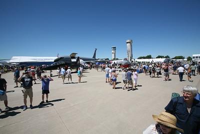 7-29-2017 Oshkosh EAA Airvention