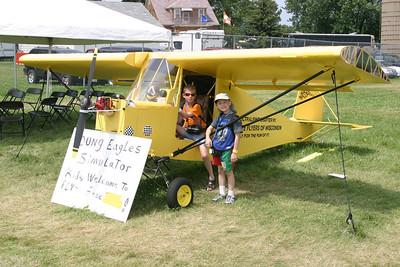 EAA Airventure - 2004
