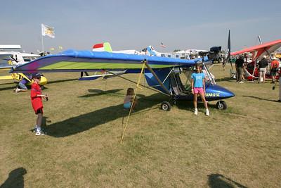 EAA Airventure - 2005