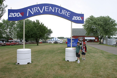 EAA Airventure - 2006