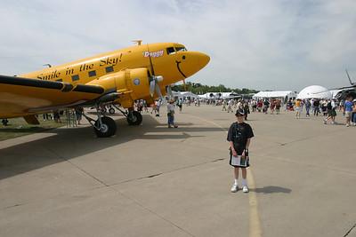EAA Airventure - 2007