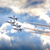 USAF Fighting Falcons