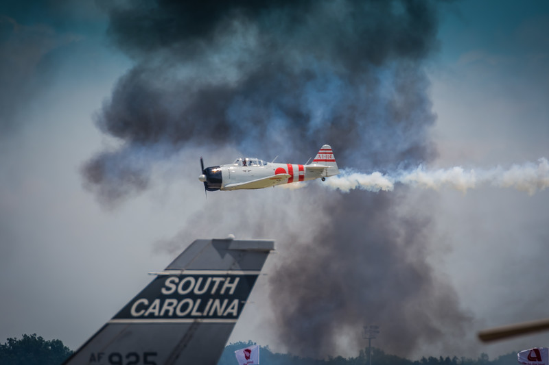 2017 Scott Airforce Base Air Show