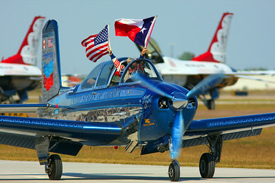 Julie Clark aerobatics pro pilot