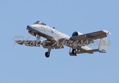 A/OA-10 Thunderbolt II