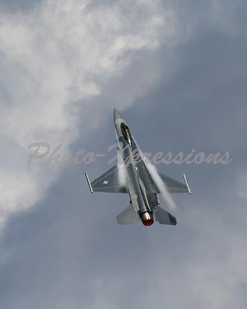 F-16 Fighting Falcon   Viper