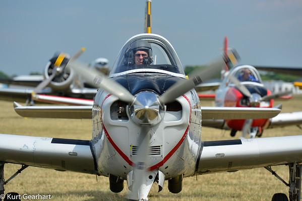 Air Venture 2012
