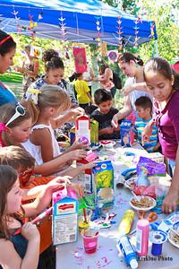 2011 Family Festival