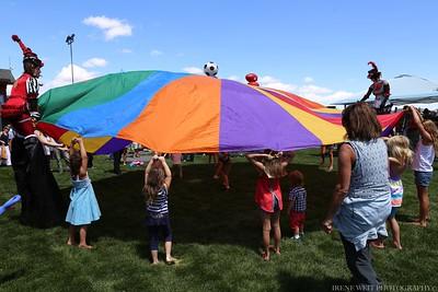 Family Festival 2015