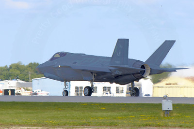 F35 Lightning II - Joint Strike Fighter