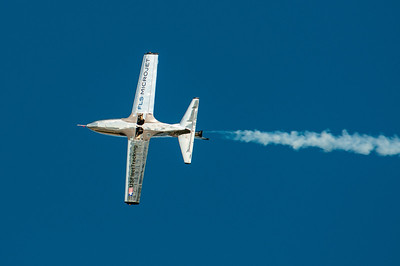 Bede BD-5 Micro Jet