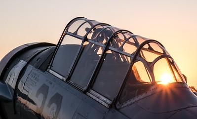 T-6 Sunburst