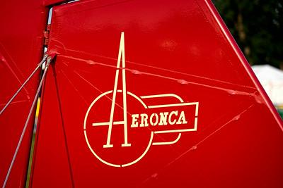 Aeronca Logo