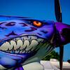 Angry Plane