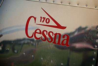 Cessna 170 Logo
