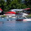 Husky On Floats