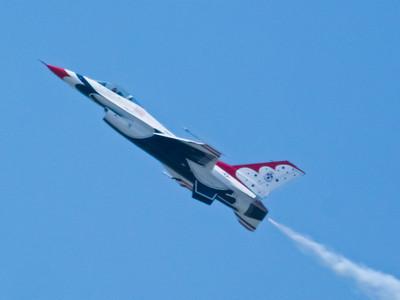 Airshow THK100 (Izmir - June 2011)